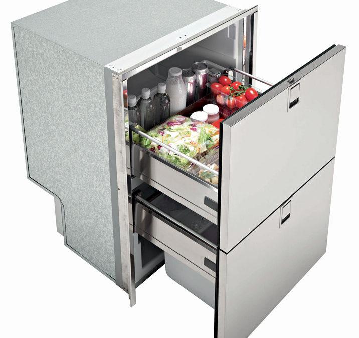 boat fridge freezer