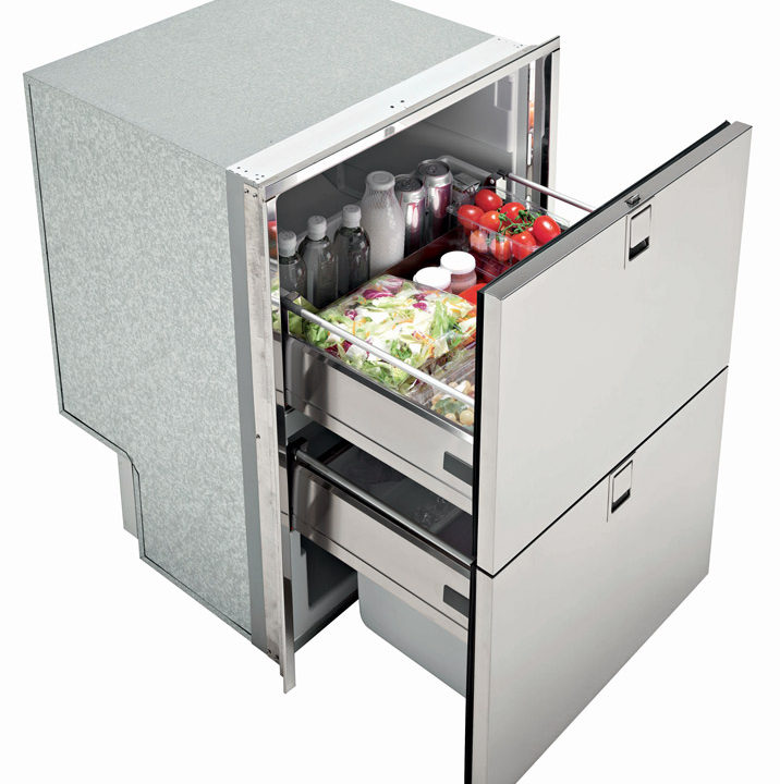 boat fridge freezer